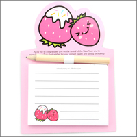 Wholesale Magnetic Notepad, Fridge Magnet Notepad With Pen