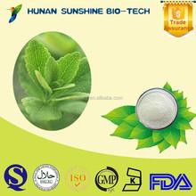 hot sale organic stevia /bulk pure stevia extract/stevia bul