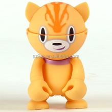 Touma Mao Cat Trexi Jled Urban Vinyl Art Toy Plus Series Kidrobot Cute Japanese