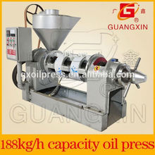 pumpkin seed oil spiral oil press expeller machine small cold press oil machine
