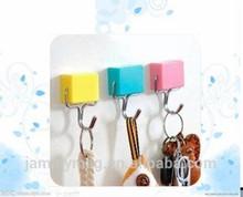 Jammymag producto más vendido magnético permanente de botón a presión para las bolsas y la chaqueta