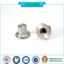 Alibaba China Factory Supply High Precision female thread bush