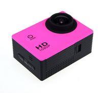 Full hd 1080p 10X optical zoom waterproof 30m zoom camera with wifi