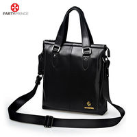 fashion design leather crewmen shoulder bag 2012