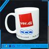 simple creative design ceramic milk cups, porcelain mugs for milk