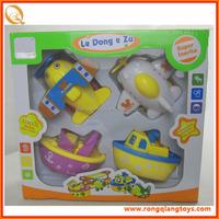 4 styles novelty friction power kids plastic transportation vehicles toys OT54975106