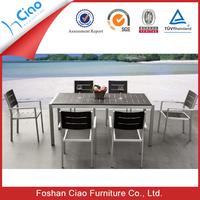 Outdoor furniture used hotel furniture in guangzhou