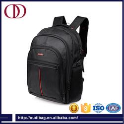 School use black Backpack and hiking military backpack
