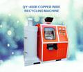 preço de fábrica de cobre e de plástico máquina de reciclagem