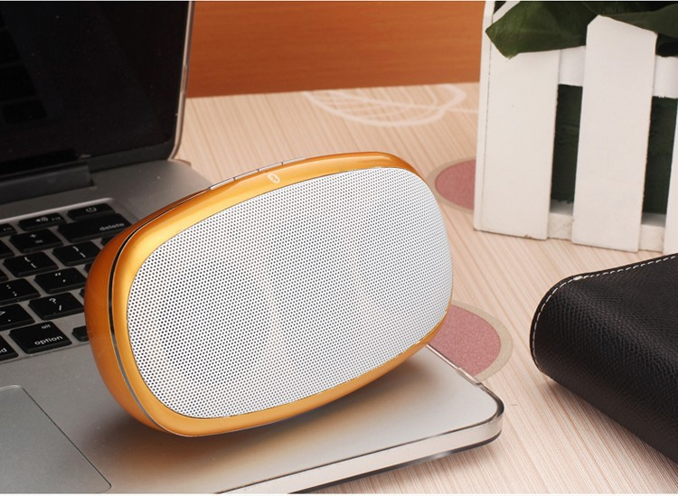 Домашний кинотеатр Soaiy /10 Bluetooth NFC handfree FM TF MP3/MP4