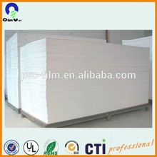 Best selling PVC foam board core board