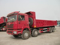 sinotruk HOWO 12 wheels dump truck 8x4 goodquality as 8x4 scania used tippers