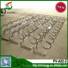 Super quality polish bike parking rack bicycle parking rack