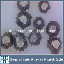 wholesale all sizes RVD Diamond & High Grade 30%,55%,56% Ti & Ni Industrial coating diamond powder
