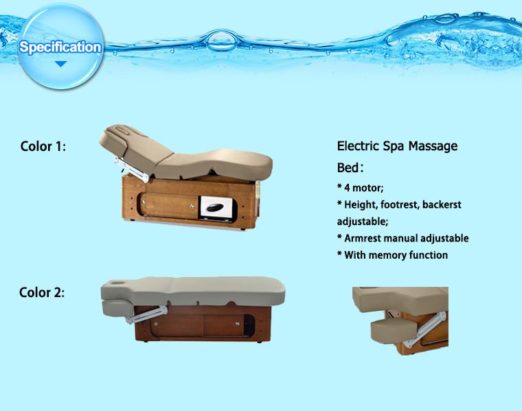 2017 Ceragem Massage Machine Full Body With Thai Spa ...