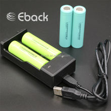 Authentic High quality 18650 3.7V 2500mAh Bttery