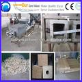 Aserrín de madera del bloque de la máquina comprimir/bloque de madera de la máquina
