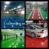 Self-Leveling Epoxy Floor Resin For Factory Garage