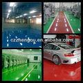 Garage tự cân bằng nhựa Epoxy tầng cho nhà máy