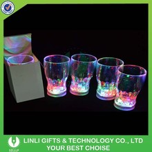 White Box Packing LED Promotional Coka Cup