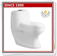 9070 Fashion Design Washdown One-piece Toilet Popular in India