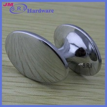 Modern style special zinc alloy kitchen cabinet door knobs pulls