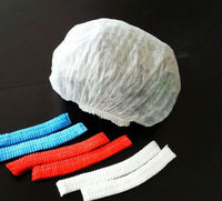 2015 Disposable Surgical hat for surgery,hospital,medical with powdered and powdered free