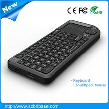 Mini Portable Gaming Keyboard