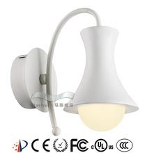 white lamp shades wall light cube adjustable led wall lighting motion sensor light switch