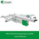 alibaba ru china fornecedor de máquinas para trabalhar madeira cnc router tabela de deslizamento painel saw machine