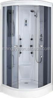 Bathroom Free Standing Shower Enclosures With Massage Jets Buy Free Standin