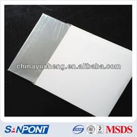 SANPONT High Graded Pure Colloidal Silica Preparative Plate 0.4-0.5mm