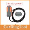 2015 latest version Auto diagnostic tool XHORSE MVCI 3 IN 1 for Toyota TIS+ HDS+VOLVO DICE OBD2 diagnostic interface
