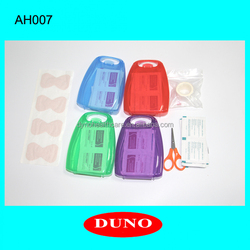brand new factory first aid kit ah007 PP