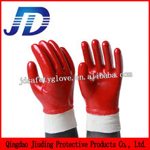 wholesale knitted cuff gloves, oil and gas gloves