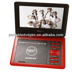 TFT Screen Portable EVD DVD Player