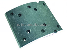 semi-metal DAEWOO bus brake lining