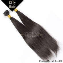 Raw Unprocessed Virgin Indian Hair Weaving,Genuine Indian Human Hair India, 100 Percent Indian Remy Human Hair