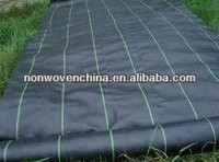 pp woven weed mat ground cover
