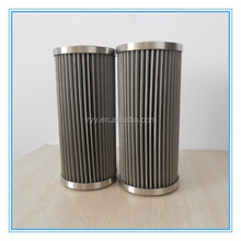2015 Hot sale hydraulic oil fuel filter element made in xinxiang