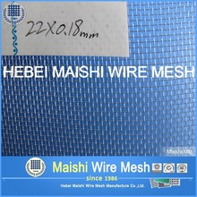 Real Factory 304 Stainless Steel Wire Mesh Fence