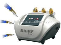 HOT SELLING!!! RU+7 rf+vacuum+cavitation magic pot beauty