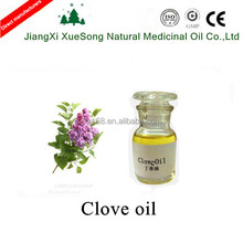 clove oil bulk for the biggest essential oil supplier in china