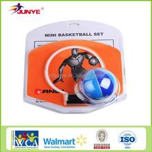 nbjunye mini plastic basketball play backboard