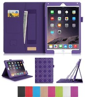 2015 new syle Durable tablet case for Ipad Air 2