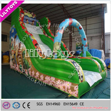 Inflatable baby slide/Inflatable Jumping slide for kids