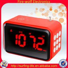 FM Alarm Clock Luminous Wholesaler