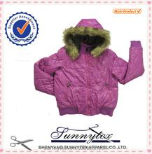 Sunnytex 2014 Winter Padded Latest Jacket Designs