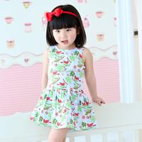 80200 bulk wholesale clothing traditional girls kids wear green girl princess dress lovely dresses