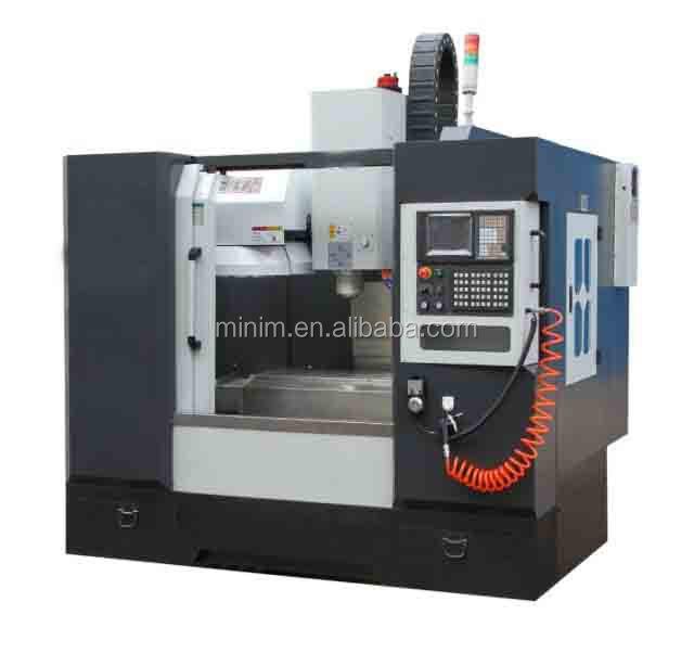 cnc milling machine price